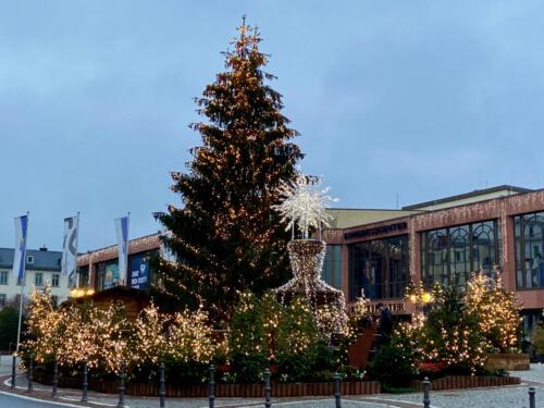 Bad Homburg Weihnachtsstadt